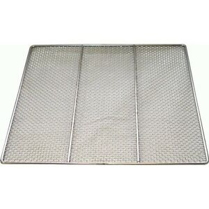 12 Pcs Donut Frying Screen 23 x23 Stainless Steel Dn fs23