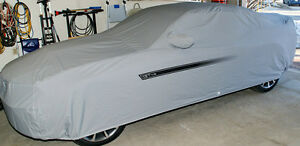 2013 2014 Ford California Special Mustang Oem Car Cover With Graphics