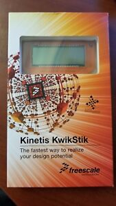 Freescale Semiconductor Kwikstik k40