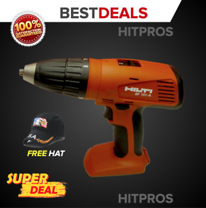 Hilti Sf 151 a Cordless Drill New Made In Germany Free T shirt Fast Ship