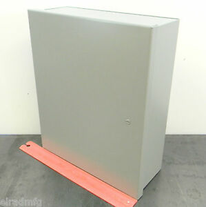 Schaefer s K 2618 Electrical Enclosure 12 x10 x4 Electric Box New Out Of Box