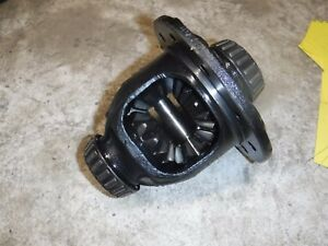 Jeep Yj Tj Xj Zj Cj 76 06 Dana 30 2 72 3 07 3 31 3 54 Ring Pinion Carrier Oem