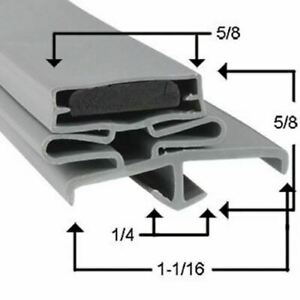 Victory Compatible Gasket 21 1 2 In X 24 1 2 In