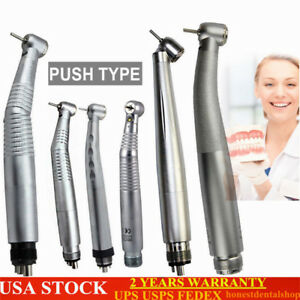 Kavo Style Dental Led Fiber Optic High Speed Handpiece 6 4 2h Nsk Type