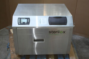 Sterilox Food Safety System 2200