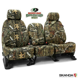 Coverking Skanda Front Custom Car Seat Cover For Dodge 2006 2009 Ram 2500