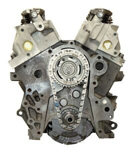 Remanufactured 2008 2009 2010 Chrysler Town Country 3 8l Engine
