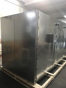 New Powder Coating Oven Batch Oven Industrial Oven 6x6x12