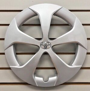 New 2012 2015 Toyota Prius 15 5 spoke Hubcap Wheelcover Oem 42602 47060