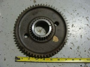 8n 2000 Naa 600 800 640 641 800 841 3400 4000 3000 Ford Tractor Gear