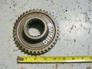 8n 2000 Naa 600 800 640 641 800 841 3400 4000 3000 Ford Tractor 4th Gear