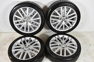 06 07 Mazdaspeed6 Wheel Sets Wheels Speed6 Wheel Tire Tires Ms6 2006 2007