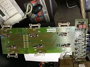 1pcs Used Siemens Inverter 250kw 315kw Drive Board 6se7035 1ej84 1jc1