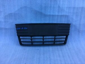 2012 2013 2014 Ford Focus Front Bumper Lower Grille Oem