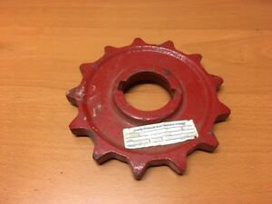 New Holland Hay Baler Sprocket Part No 288273 New Old Stock Nos
