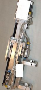 Z Axis Lifter Plasma Cnc 5 75 Travel Floating Head Thc torch 35 Mm