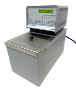 Vwr Scientific Polyscience 1136 Heated Circulating Water Bath