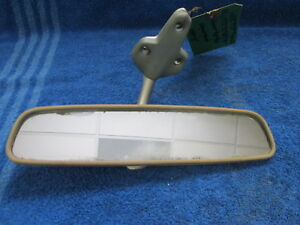 1967 Chevy Chevelle Oldsmobile 442 Interior Day Night Rear View Mirror 1217