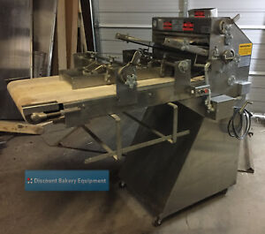 Acme Stainless Steel Rol Sheeter Model 88