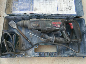 Bosch Bulldog Extreme Hammer Drill For Sale