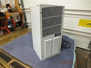 Mclean Electrical Cabinet Ac With Heat Package 230 Vac Single Phase
