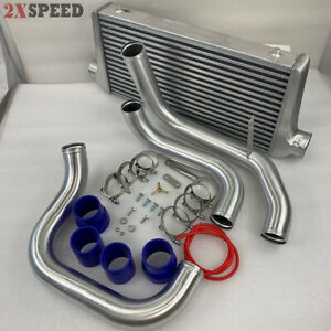 89 91 R32 Gts Rb20 93 98 R33 Rb25 Front Mount Intercooler Piping Kit Fmic Skylin