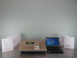 Molecular Devices Spectramax M3 Multi Mode Microplate Reader With Warranty