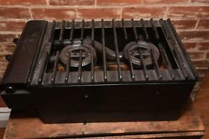Vintage Vulcan Hart Thrifty 7 Gas Counter Griddle