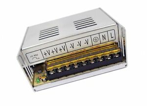 Genssi 48v Dc 7 3a 350w Regulated Switching Power Supply