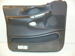 Ford Expedition Xlt Door Panel Front Driver Side 2000 02 01