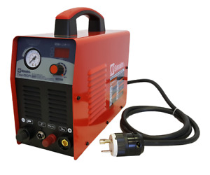 Plasma Cutter Pilot Arc 50amp Simadre 110 220v Easy 1 2 Clean Cut 50dp