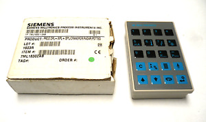 New In Box Siemens 1p 7ml1830 2ab Pad keyboard 7ml18302ab