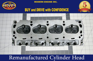 1966 1967 Ford Mustang 289cu Cylinder Head Cast C6oe
