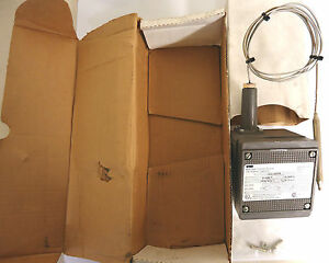 Barksdale T2h h605s Temperature Switch