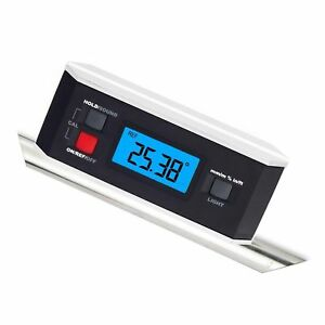 Inclinometer Risepro Digital Protractor Angle Finder Level Inclinometer Magne