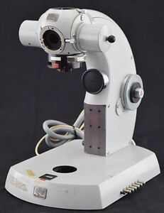 Carl Zeiss Laboratory Compound Photo Polarizing Universal Microscope Base