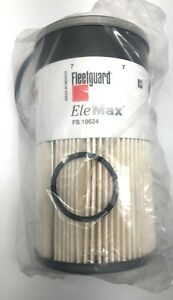 Fleetguard Fs19624 Fuel water Separator New And Genuine 6 Pack