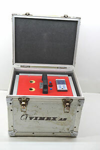 Vimax Temperature Calibrator Tc 600 20c To 200c