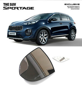 Korea Side Rear View Blind Spot Wide Angle Mirror For Kia Sportage 2017 2018