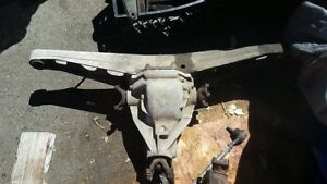 1980 1982 Corvette Early Dana 44 Differential With 3 08 Ratio