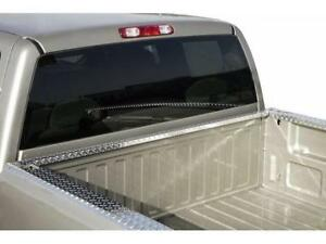 Front Bed Cap For Gmc C K Pickup 1967 1972 Mirror Diamond Plate High Polish