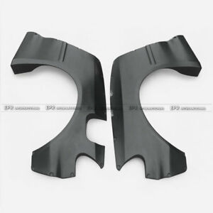 For Honda Eg Civic Hatch Back Rb Style Wide Body Frp Rear Fender Protecter Kits
