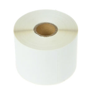 20 Roll 300 Shipping Labels Permanent For Dymo Labelwriters 30256 2 5 16 X 4