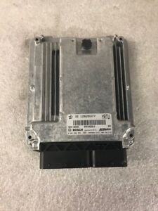 New Oem Gm Ecu Ecm 12628377 Module