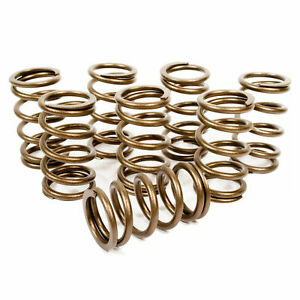 Engle 6002 Performance Hi rev Single Valve Springs For Vw Air cooled Engines