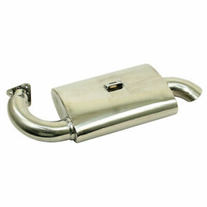 Vw Beetle Exhaust In Stock, Ready To Ship | WV Classic Car Parts and