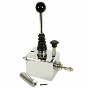 Empi 16 2105 Chrome Dune Buggy Super Shifter With Reverse Lock Out