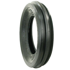 Empi 10 4010 Dirt Or Sand Buggy 3 Rib Front Tire Vw Baja Dune Buggy