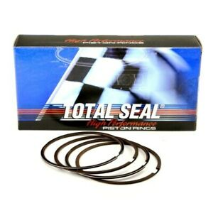 39200 Total Seal 2nd Groove Piston Rings 92mm Bore Vw Air cooled Engines