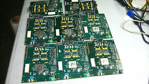 Xilinx Virtex Xc2v3000 5ff1152c Chip On Board lot Of 8 tq330